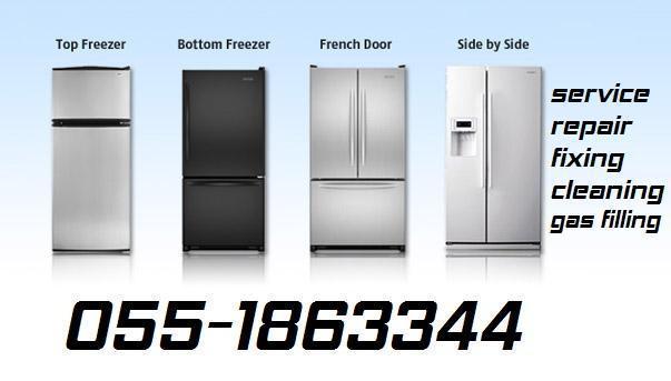 Fridge Freezer Refrigerator Repair Near Me In Dubai Call Us