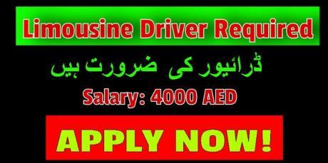 Dispatchers for Limousine Driver